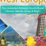 Paket Umroh Plus Eropa 2020