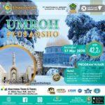 Umroh Plus Dubai 2020